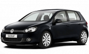 Обвес на Volkswagen Golf 6