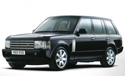 Обвесы на Range Rover VOGUE